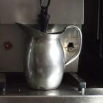 La Rosita; Milk jug; 2006