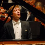 Nikolai Lugansky; Russian National Orchestra; Avery Fisher Hall; 2007