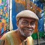 Amiri Baraka; La Casita; Lincoln Center Out of Doors; 2007