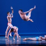 National Ballet of Cuba, Canto Vital, New York, 2003