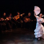 Pilar Rioja, The Queen of Flamenco, Repertoria Español, New York, 2005