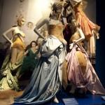 Model as Muse, Metropolitan Museum of Art, The Costume Institute