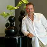 Colin Cowie, Event Planner Mastermind, New York, 2008