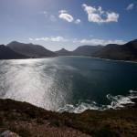 Hout Bay Scene, Cape Town, 2008