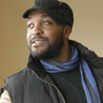 Darrell Moultrie, choreographer, dancer, New York, 2009