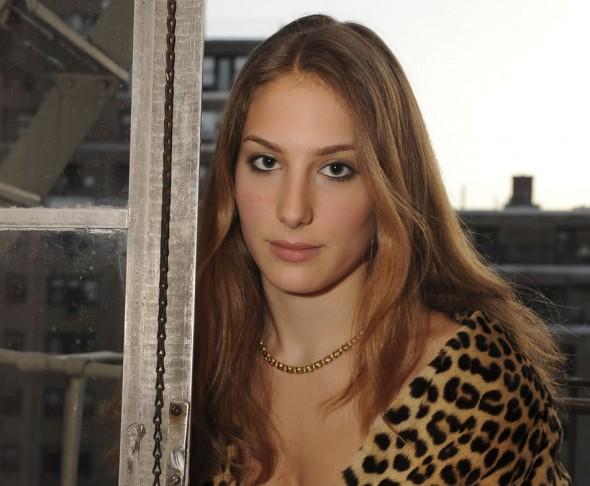 Alexandra Essey, New York, 2009