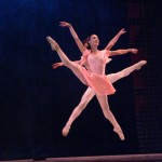 National Ballet de Cuba, International Ballet Festival, Havana, 2006