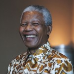 Nelson Mandela, former President of South Africa, 2003