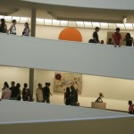 Guggenheim Museum, modern & contemporary international art gallery, New York, 2006