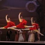 Don Quixote, Ballet Nacional de Cuba, International Ballet Festival, Havana, Cuba, 2004
