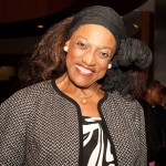 Jessye Norman, legendary opera singer, winner of 2009 NYC Handel Medallion at Mayor's A&E Awards, Queens, NY, 2009