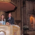 Alexander Essey, Bat-mitzvah, Temple Emanuel, New York, 2004