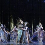 Midsummer Night's Dream, Juilliard Opera, New York, 2005