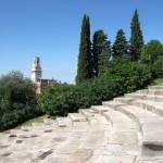 Roman Amphitheatre, Verona, Italy, 2006