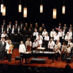 All-Beethoven, Mostly Mozart Festival Orchestra, New York, 2007