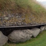 Newgrange Tomb, Boyne Valley, Ireland, 2003