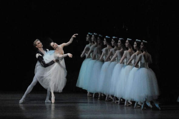 ABT, Giselle, New York, 2006