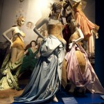 Model as Muse, Metropolitan Museum of Art, The Costume Institute