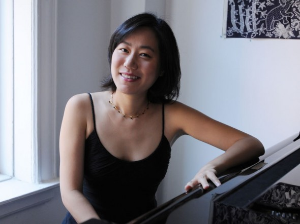 Soojin Kim, Pianist, New York, 2008