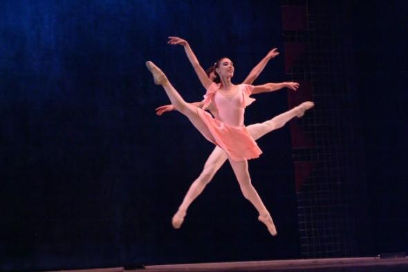 National Ballet de Cuba, International Ballet Festival, Havana, 2006